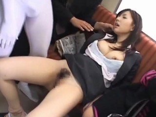 Virginal-looking generalized sucks dick and then gets twat banged